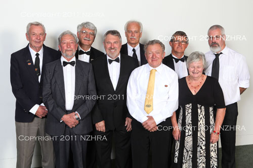 2011 RSH Award Winners