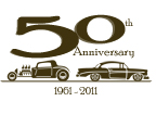 NZHRA 50th Anniversary Dinner
