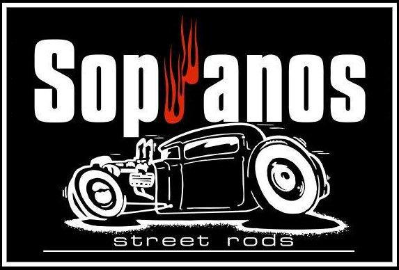 Sopranos Street Rods Inc