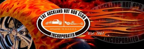 Auckland Hot Rod Club Inc