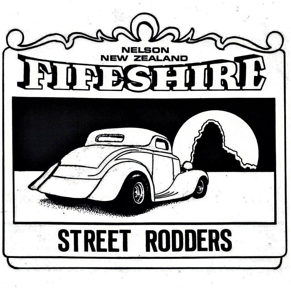 Fifeshire Street Rodders Inc