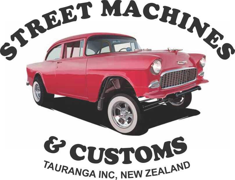 Street Machine & Customs Tauranga Inc