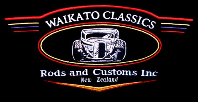 Waikato Classic R&CC