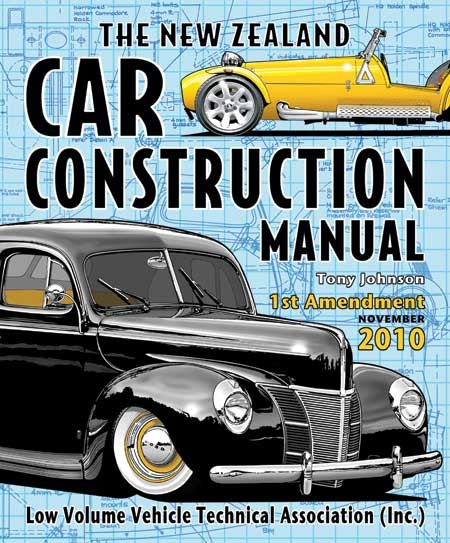 The New Zealand Car Construction Manual