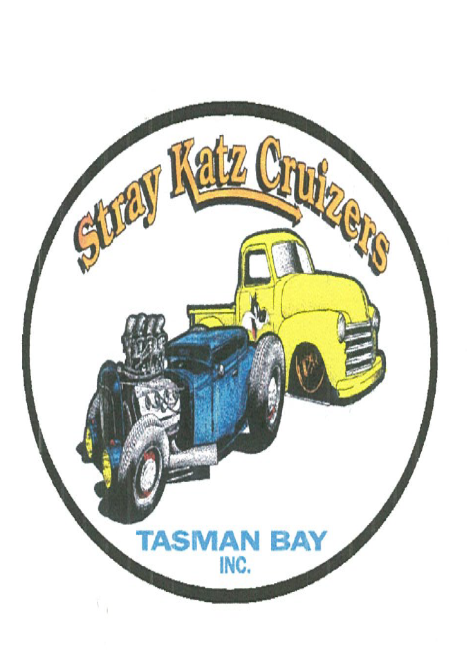 Stray Katz Cruizers - Tasman Bay Inc.
