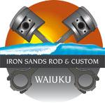 Iron Sands R&CC Inc