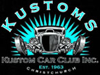 Kustoms Car Club