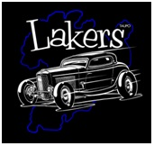 Lakers Taupo