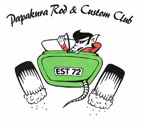 Papakura Rod & Custom Club Inc