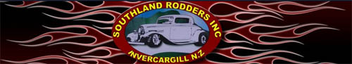 Southland Rodders Inc