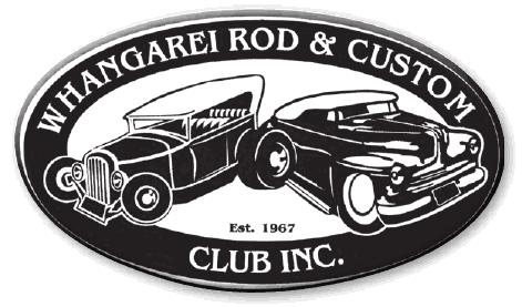 Whangarei R&CC  Inc