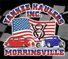 Yankee Haulers Inc
