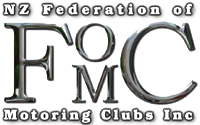 NZ Federation of Motoring Clubs Inc